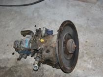 Pompa hidraulica A4VG71DA1D8