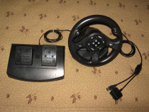Controler volan PC, PS2, PS3, Brooklin Booster 3800 PS3012