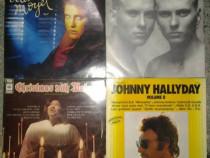Vinil Moody Blues,Julian Lennon,Adeva,Billy Joel,Chicago,Tot