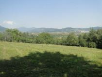 Teren în zona Bran 1948 mp