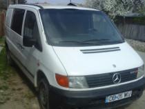 Mercedes Vito 5 locuri