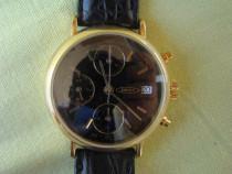 Ceas Automatic JANVIER Chronograph Valjoux 7750 - AUR 18k