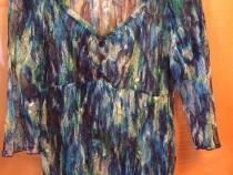 Bluza colorata