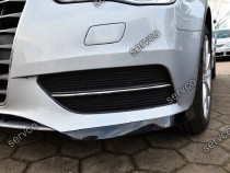 Flapsuri Prelungire S line S3 bara fata Audi A3 8V ver2