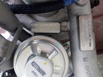 Turbo C5 2.2hdi, 170cp, 77808800, dupa 2007, Phedra, Peugeot
