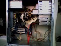 Sistem desktop Intel Pentium 4 CPU 3.0 GHz,