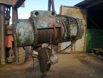 Macara 1,5 tone 380v