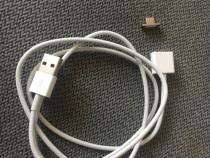 Cablu magnetic micro USB