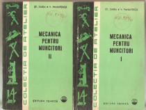 Mecanica pentru muncitori 2 vol.