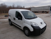 Peugeot Bipper 1,4Diesel, Air EURO5!