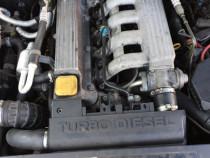 Motor BMW 2,5 TDS