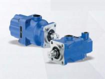 Pompe basculare hidraulice 9 pistoane sau axiale