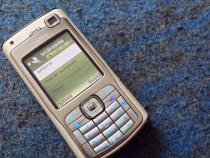 Nokia N70,White Edition,IMPECABIL,meniu romana