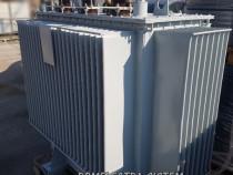 Productie transformatoare electrice 25kVA...630kVA..1600 kVA