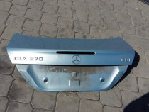 Capota spate Mercedes Clk 2004 2.7 cdi