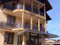 Casa/ Spatiu comercial 370 mp + teren, Floresti, Central