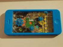 Joc mecanic pinball sub forma de apple iphone fundal Psy