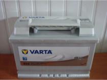 Acumulator baterie Varta 77Ah ca noua