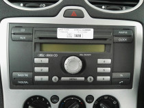Radio-cd ford focus 2004-2008