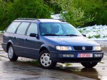Volkswagen Passat 1.8 Court
