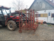Combinator agricol hidraulik de 6m