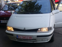 Renault Espace II - 7 locuri - tabla galvanizata