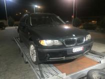 Dezmembrez BMW 330xi touring 2002