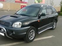 Hyundai Santa Fe 2.0CRDI 4WD