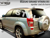 Eleron spoiler tuning Suzuki Grand Vitara 2005-2015 ver1