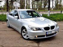Bmw E60 520d 163cp 2007 ~ Inmatriculat Ro ~ Full Option ~