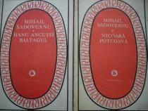 Carti literatura, editura minerva, tiparite inainte de 1989