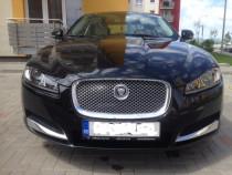 Jaguar XF 2.2 Diesel 200 CP. 2013 Unic proprietar 8+1