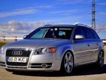 Audi A4 B7 S-line dotari premium