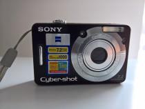 Aparat foto sony cybershot dsc - w55