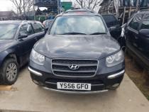 Dezmembrez dezmembrari Hyundai Santa FE 2 2.2 CRDI 2007 2008