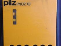 Relee de protectie PILZ pnozx3