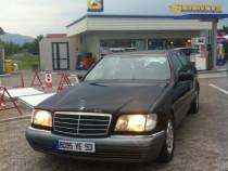 Mercedes clasa S