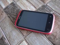 HTC Desire C PL01100 defect - pentru piese placa de baza acu