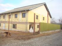 Casa, teren, spatiu de productie Budeşti, sat Barza