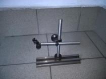 Suport mobil (nu magnetic) pt. ceas comparator, romanesc