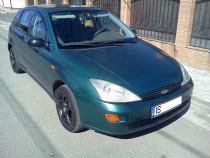 Ford Focus 1.6 16v benzina 2001 inscris