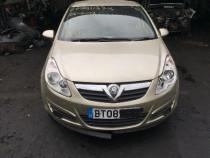 Bara Fata Opel Corsa D Cod culoare Z40M