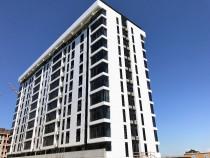 Apartament 2 camere, parter, 55mp, balcon inchis, Mai 2018