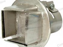 Duza aer cald, pentru statii de lipit, 25x25mm PLCC - 116971