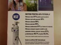 Sistem de filtrare apa - Aqua Pure