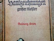 Baldung Grien, Catalog de arta