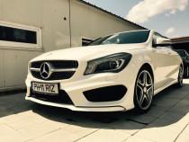 Mercedes c160 pachet interior-exterior amg