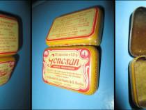 Cutie veche Gonosan Medicamente-Farmacie Spania. A.G. Farben