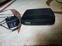Router wireless model mai vechi MSI RG 54 SE II