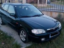 Mazda 323f,1.5-16v,1999,hatchback,neinmatriculata